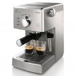 Kuo Saeco kavos aparatai pranašesni už kitų gamintojų?